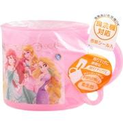 プリンセス 19 KE5A 食洗機対応プラコップ 200ml [キャラクターグッズ]