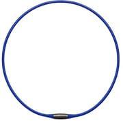 D1A-42BLU [EXNAS 磁気ネックレス 42cm ブルー]