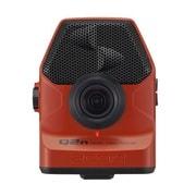 Q2n/R [Handy Video Recorder レッド]