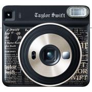 チェキスクエア instax SQUARE SQ6 Taylor Swift Edition [インスタントカメラ]