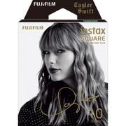 チェキ専用フィルム instax SQUARE Film Taylor Swift Edition [スクエアフォーマットフィルム]