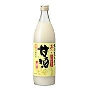 大関 おいしい甘酒生姜入  950g