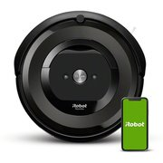 ルンバ e5 [ロボット掃除機 Roomba(ルンバ) チャコール]