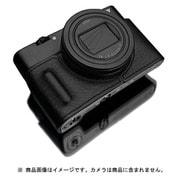 HG-RX100M6BLK [ソニー RX100M6用カメラハーフケース ブラック]