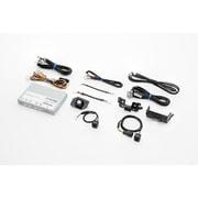 HCE-C4000D-VE2-AERO [ヴェルファイア エアロタイプ (マイナーチェンジ後) 30系  (H30/1~) 専用 2カメラ・マルチトップビューシステム]