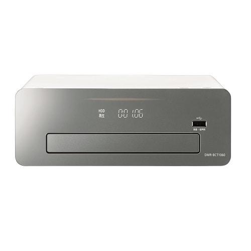 DMR-BCT1060 [ブルーレイディスクレコーダー おうちクラウドDIGA(ディーガ)対応 HDD1TB 3チューナー]