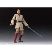 S.H.Figuarts STAR WARS:Revenge of the Sith オビ=ワン・ケノービ [塗装済可動フィギュア 全高約150mm]