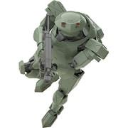 MODEROID フルメタル・パニック! Invisible Victory Rk-91/92 サベージ(OLIVE) [1/60スケール PS製 組み立て式プラスチックモデル 全高約130mm]