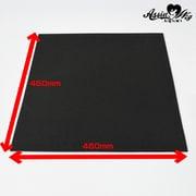 サンペルカ ソフト(L-2500) 黒450×450×5mm