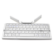 3E-BKY6-SV [Plier Bluetooth Keyboard シルバー]