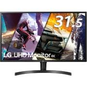 32UK550-B [31.5型 HDR対応4Kモニター/DCI-P3 95%/FreeSync/DAS Mode/ブラックスラビライザー/4ms/ノングレア/高さ調節/フリッカーセーフ]