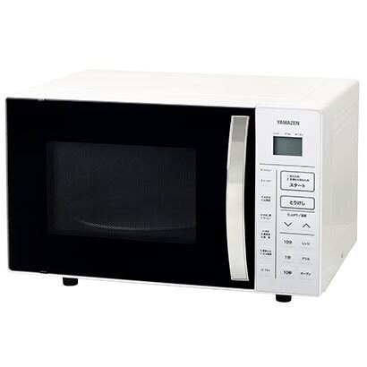 YRC-0161VE(W) [オーブンレンジ 16L]