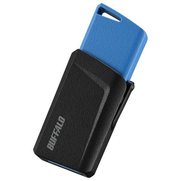 RUF3-SP64G-BL [USBメモリ 64GB ブルー]