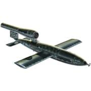 SH32071 独・フェゼラーFi103飛行爆弾 V-1 [1/32スケール プラモデル]