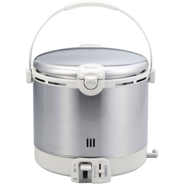 PR-18EF LP [ガス炊飯器]