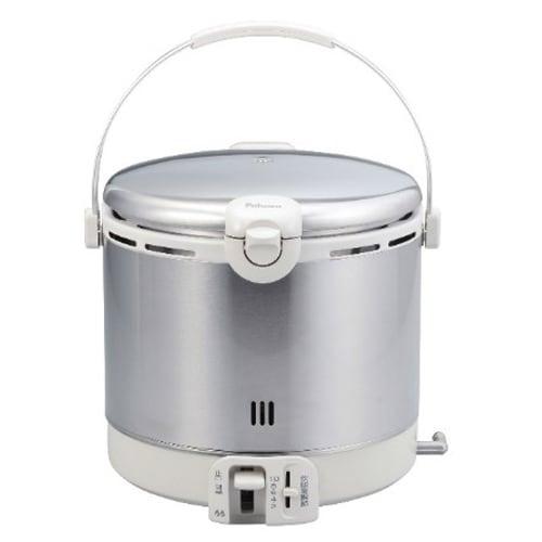 PR-09EF LP [ガス炊飯器 炊飯専用タイプ 5合 LPガス対応]
