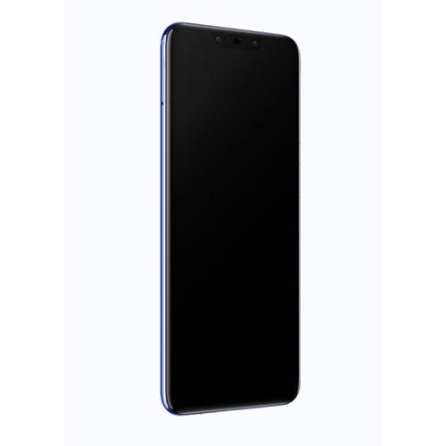 HUAWEI nova 3 Iris Purple [Android 8.1搭載 6.3インチ液晶 ダブルレンズカメラ搭載 SIMフリースマートフォン アイリスパープル]