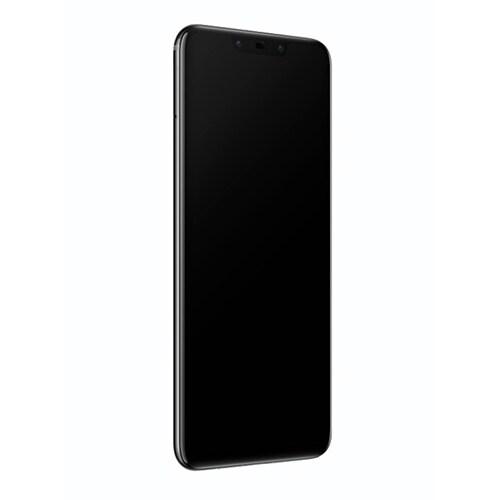 HUAWEI nova 3 Black [Android 8.1搭載 6.3インチ液晶 ダブルレンズカメラ搭載 SIMフリースマートフォン ブラック]