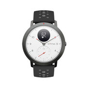 HWA03B-40WHITE-SPORT [スマートウォッチ Withings Steel HR Sport]