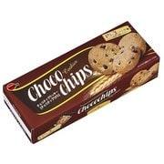 チョコチップクッキー 9枚