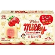 ホワイトミルキーチョコレート(あまおう苺) 60g