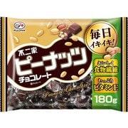 ピーナッツチョコレート 180g