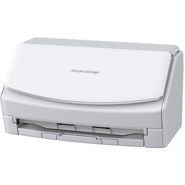 FI-IX1500-P [ScanSnap iX1500 カラー イメージスキャナ A4対応 2年保証モデル]