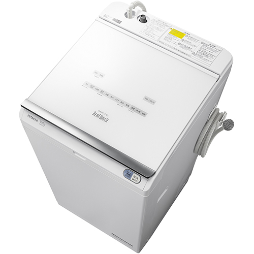 BW-DX120C W [ビートウォッシュ タテ型洗濯乾燥機 12kg ホワイト]