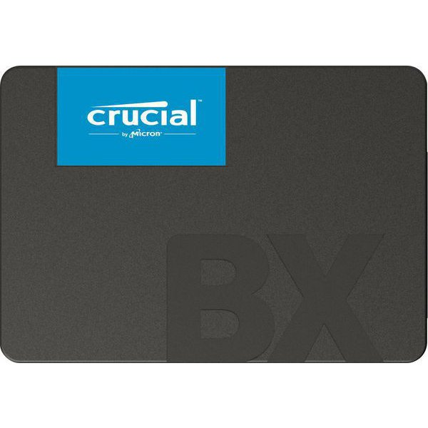 CT240BX500SSD1JP [Crucial BX500 240GB SATA 2.5-inch SSD]