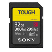 SF-G32T [SDXCカード SF-Gシリーズ タフ仕様 UHS-II 32GB]