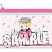 うたの☆プリンスさまっ♪ マルチポーチ Love Pop Candy ちび 来栖 翔 [キャラクターグッズ 縦150×横195mm]