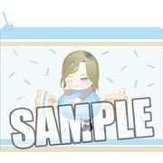 うたの☆プリンスさまっ♪ マルチポーチ Love Pop Candy ちび カミュ [キャラクターグッズ 縦150×横195mm]