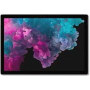 KJT-00014 [Surface Pro 6 (サーフェス プロ 6) 12.3インチ/Core i5/RAM 8GB/SSD 256GB/インテルUHDグラフィックス620/Windows 10 Home/Office Home and Business 2016 プラチナ]