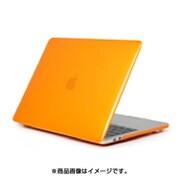 YEP-030OR [Macbookクリアケース NewPro15.4 オレンジ]