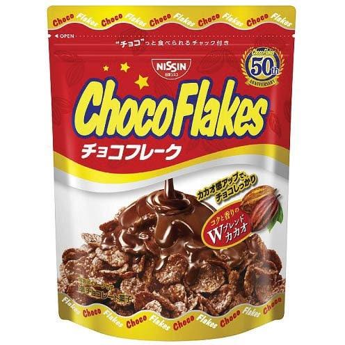 チョコフレーク 80g [チョコレート菓子]