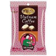 世界を味わうショコラ ベトナムコーヒー 52g [チョコレート菓子]
