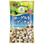 果実Veil ヨーグルトレーズンチョコ 40g [チョコレート菓子]