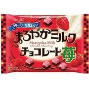 まろやかミルクチョコレート 苺 150g [チョコレート菓子]
