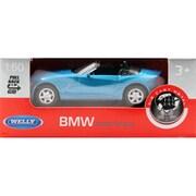 プルバックミニカー BMW Z4-BLUE [ミニカー]