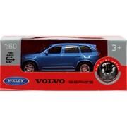 プルバックミニカー Volvo XC90 [ミニカー]