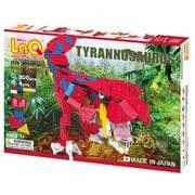 LaQ ダイナソーワールド ティラノサウルス [ブロック玩具]