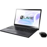 PC-NX850LAB [LAVIE Note NEXT Core i7-8750H/8GB/Windows 10 Home 64bit/15.6型ワイド/Microsoft Office Home & Business 2016/Bluetooth 4.2/グレイスブラックシルバー]