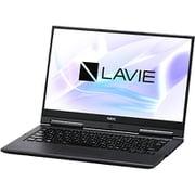 PC-HZ500LAB [LAVIE Hybrid ZERO Core i5-8250U/4GB/Windows 10 Home 64bit/13.3型ワイド/Microsoft Office Home & Business 2016/Bluetooth 4.2/メテオグレー]