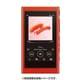 AVS-A18FLFANG [Walkman A 2018 NW-A50シリーズ対応保護フィルム/指紋防止/高光沢]