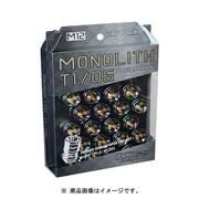 MN03N [モノリス M12 1.25 20P ネオクロ]