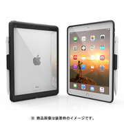 CT-IPIPDP18-BK [iPad 9.7インチ 衝撃吸収ケース ステルスブラック]
