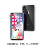 CT-IPIP18L-CL [iPhone XS Max 衝撃吸収ケース クリア]