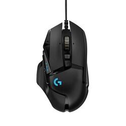 G502RGBh [G502 HERO ゲーミングマウス]