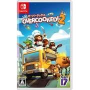 Overcooked 2 - オーバークック2 [Nintendo Switchソフト]