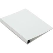 SLD-13-01 A5 6Hバインダー ホワイト